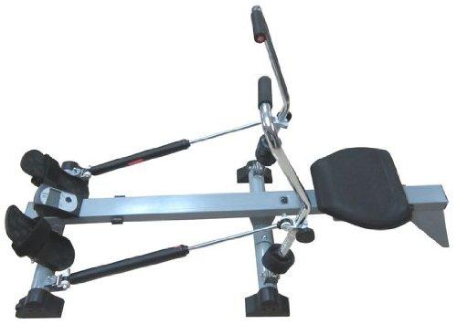 AsVIVA-RA9-Rower-BlackGrey