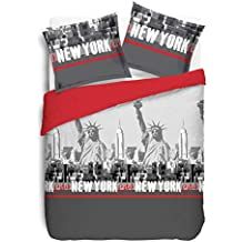 Amazonfr Housse Couette New York