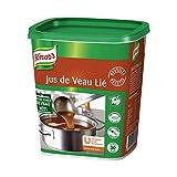 Knorr Jus de Veau Lié Déshydraté 750g Jusqu'à 30l