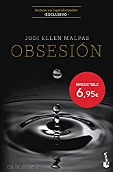 Mi hombre 2. Obsesión (Bestseller)