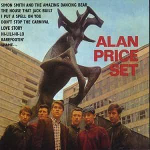 Alan Price Set
