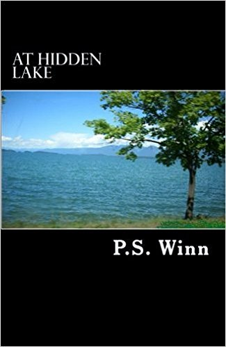 ebook: At Hidden Lake (B017GKR1IA)