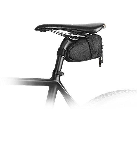 Lembeauty Ultralight Fahrrad Schwanz Satteltasche Road Fahrradschlauch Satteltasche Unter Dem Sitz Tasche Radfahren Keil-Pack - Sitz Dem Unter Fahrrad Tasche