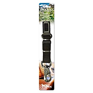 Arquivet 8435117812895 - Adjustable Seat Belt Handle, Black