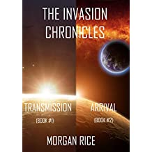 The Invasion Chronicles (Books 1 and 2) (English Edition)