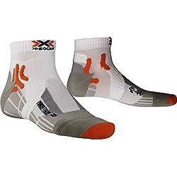X-Socks X020385, Calcetines Para Hombre, Multicolor, 42/44
