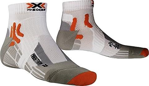 X-SOCKS Run Marathon - Chaussettes de running homme