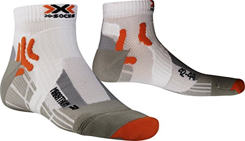 x-socks-funktionssocken-marathon-white-42-44-x020385