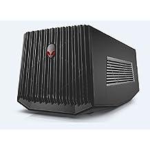 Alienware Graphics Amplifier Stealth Black x4 USB 3.0 460Watt