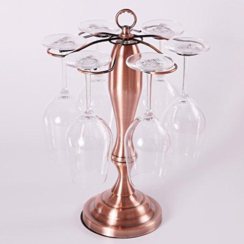 moda creativa appeso porta bicchiere bicchiere di vino vino rack rack rack