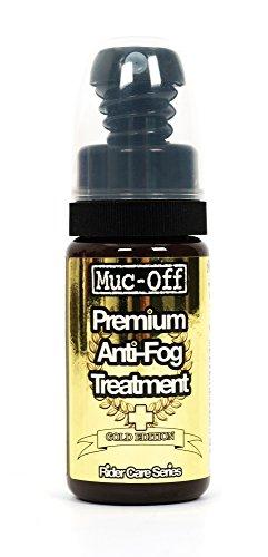 Muc-Off Antifog Treatment Antibeschlag Spray 35 ml 2018 Reinigung & Wartung