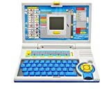 #6: Quinxing Laptop with 20 activities