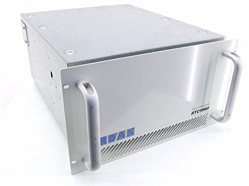 "Roax 6U Rack Mount 19\"" Server Case Chassis Enclosure 6HE Gehäuse Video-On-Demand VOD (Zertifiziert und Generalüberholt)"
