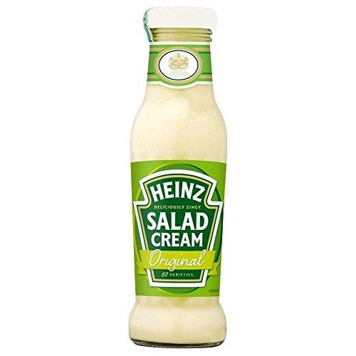 Crème Salade Heinz (De 285G)