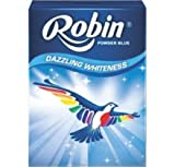 #7: Robin Blue Powder, 100G