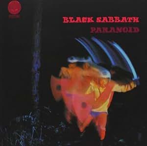 Paranoid [Ltd.Shm-Sacd]
