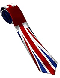 Union Jack Flag Cheeky & Funky Ties Retro Fantastic Designs and Colours