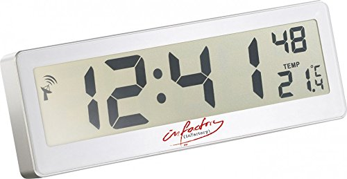 infactory-radio-reloj-compacto-con-grandes-lcd-display