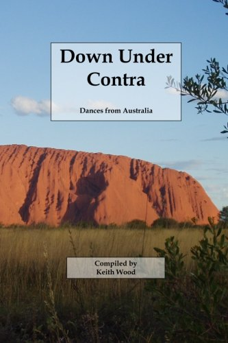 Down Under Contra por Keith Wood