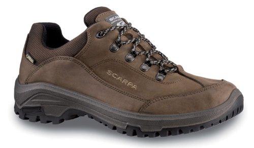 Scarpa Cyrus GTX Hiking Chaussure - SS17 Marron - Marron