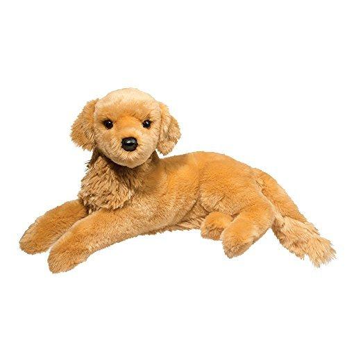 Sophie Golden Retriever by Douglas Cuddle Toys