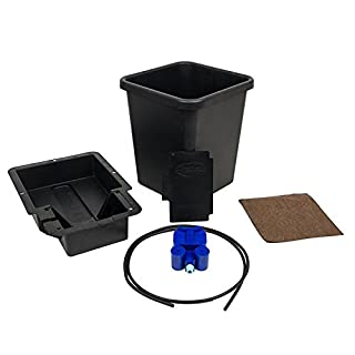 Autopot Complete Hydroponics Self Watering System Plant/Flower Flexitank & Kit Complete Single Module Extension