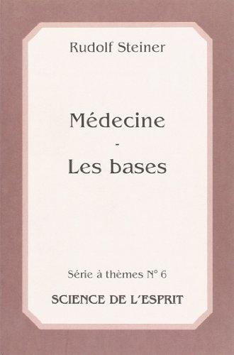 Medecine - les Bases
