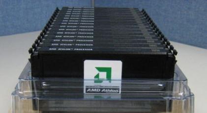 Amd Cpu - AMD ATHLON PROCESSOR AMD-A0700MPR24B A - A0700MPR24B
