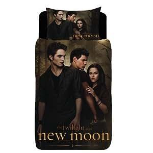 Parure Housse de Couette Twilight - New Moon