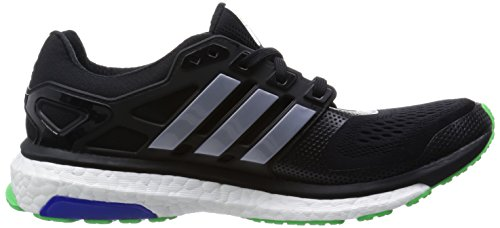 adidas Performance  Energy Boost ESM, Chaussures de course hommes Black