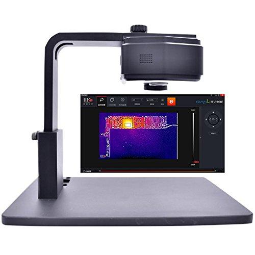 Wärmebild-Analysegerät Kamera für iPhone Smartphone Logic Board Fault Detection Diagnostik