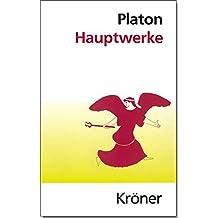 Hauptwerke (Kröners Taschenausgaben (KTA))