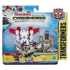 Transformers Hasbro Cyberverse Spark Armor Battle Jetfire,, E4296ES0