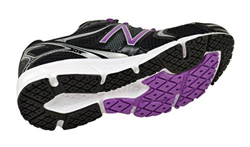 New Balance W490 GC2 black/purple Black/Purple