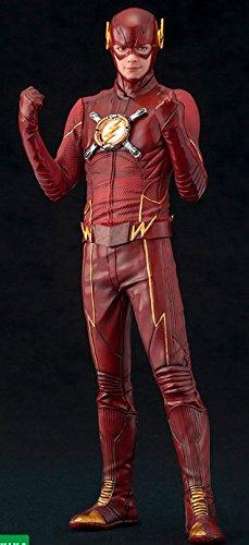 Kostüm Star Labs - Kotobukiya SV217 Statue