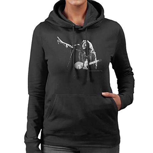 bob-marley-academy-of-music-new-york-1974-womens-hooded-sweatshirt