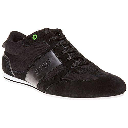 hugo-boss-green-formateurs-plus-legers-noir-eu42-uk8