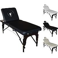 Lettini attrezzature per massaggi professionali salute for Lettino per estetista pieghevole