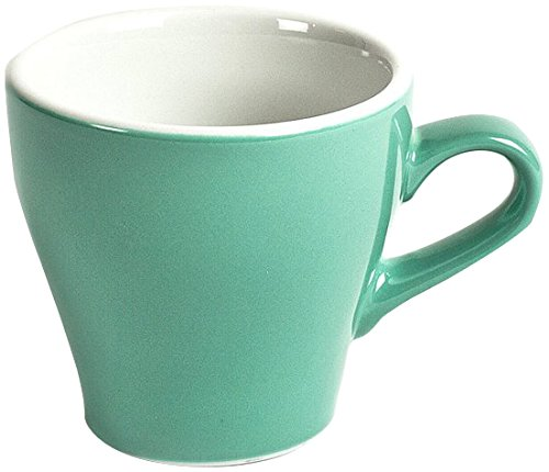 ACME ACG-080 Tulip Cup, 170 mL, Green (Pack of 6)