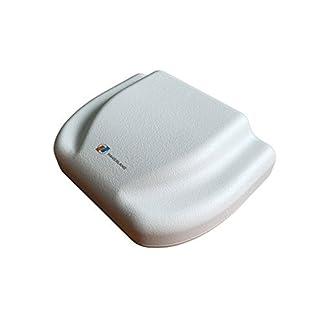 Haverland 321123 SmartBox – Hub / puente de conexión controlable vía WiFi, calefacción Inteligente, compatible con Alexa y con App, Blanco