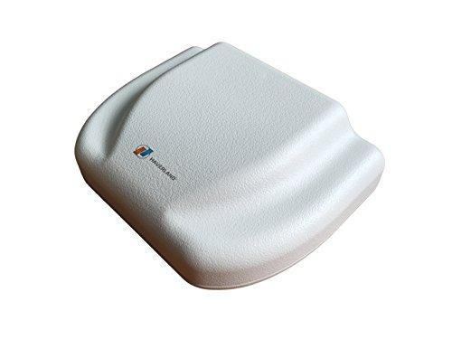 Haverland 321123 SmartBox - Hub / puente de conexión controlable vía WiFi, calefacción Inteligente...