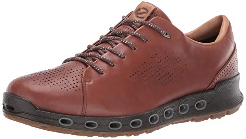ECCO Herren COOL 2.0 Sneaker, Braun (Mink 1014), 43 EU Coole Sneaker
