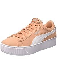 Puma Damen Vikky Platform Sneaker
