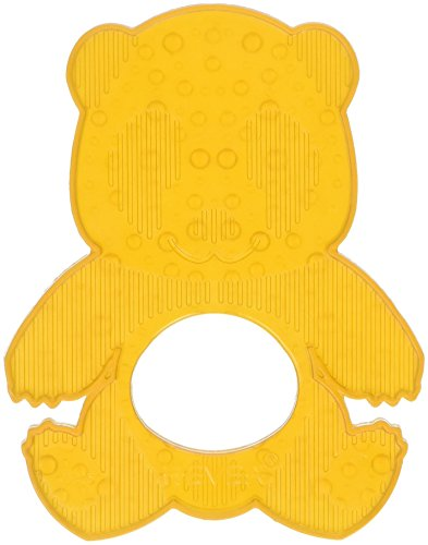 Hevea Natural Rubber Panda Teether 90g