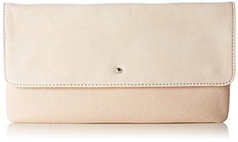 ESPRIT 067ea1o001, Pochettes femme, Pink (Pastel Pink), 2x27x15 cm (L x H P)