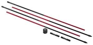 Callaway J Rod Alignment Sticks Alignment Training Aid - Red