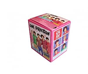 250 Stickers One Direction