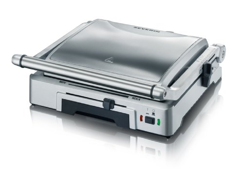 Severin Barbecue-Grill (2.300W,