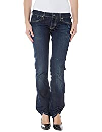 ZUELEMENTS Z170092051551T ALBERTINE Denim Jeans Mujer