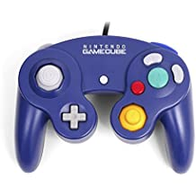 Manette Nintendo Gamecube - Coloris Violet